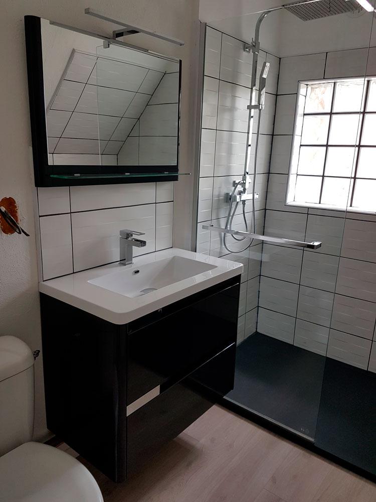 r fection de salle de bain bcv thermique chauffage plomberie sanitaire ventilation. Black Bedroom Furniture Sets. Home Design Ideas