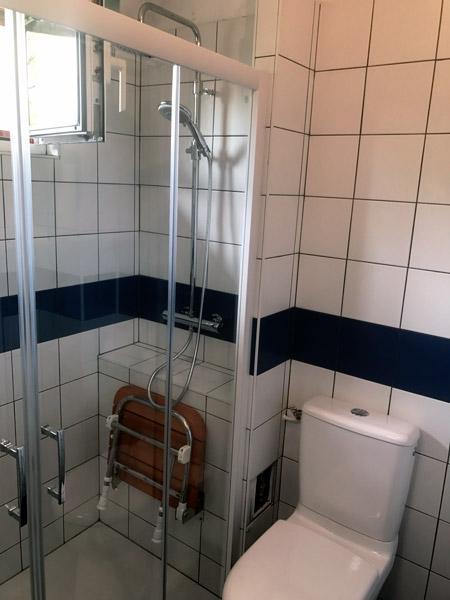 Salle de bains - 4m2 | BCV Thermique | Chauffage, plomberie ...
