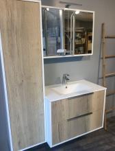 Ensemble de meubles de salles de bain