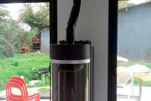 Bcv thermique chauffage plomberie sanitaire ventilation for Thermorossi bellavista