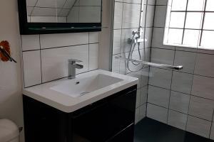 Optimisation de l'espace, mise aux normes de la salle de bain